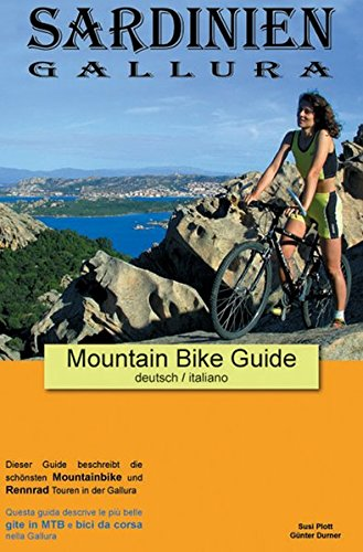 Mountain Bike Guide Sardinien Gallura