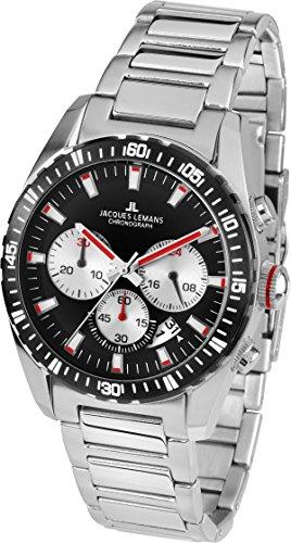 Reloj - Jacques Lemans - para Hombre - 1-1801L