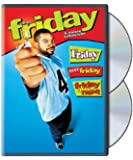 Friday 1-3 Collection [DVD] [Region 1] [US Import] [NTSC]