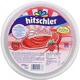 Hitschler Erdbeer-Schnüre Fruchtgummi (375g)