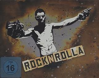 RockNRolla (Steelbook) [Blu-ray]