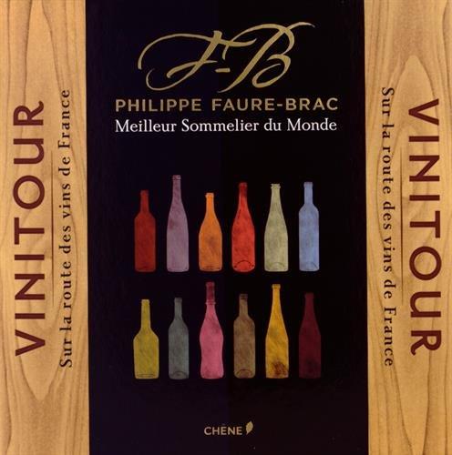 Vinitour, sur la route des vins de France