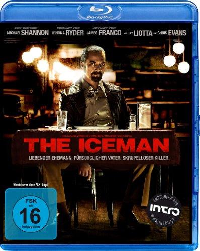 Bild von The Iceman [Blu-ray]
