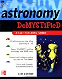 Astronomy Demystified (Demystified)