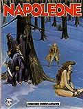 Napoleone 30 Omicidi immaginari del 7-8 2002