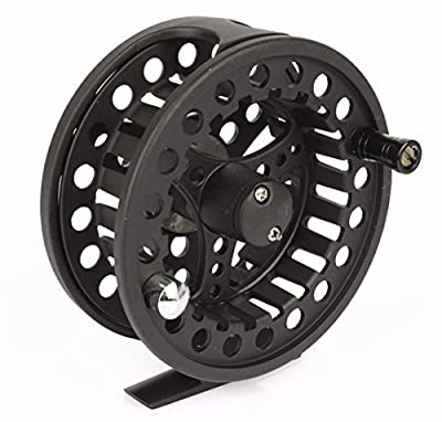 Yosoo Aluminum Alloy Body 5/6, 7/8 Fly Fishing Reel Left Right Hand Die Casting Diecast Fly Reel Fishing Vessel Wheel from Yosoo