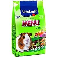 Vitakraft Menu Vital pour Cochons d'Inde Sachet Fraîcheur 4 kg