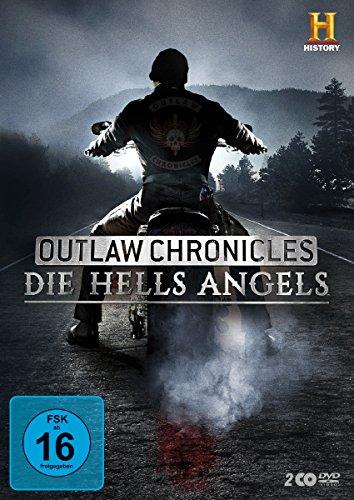 Bild von Outlaw Chronicles: Hells Angels [2 DVDs]