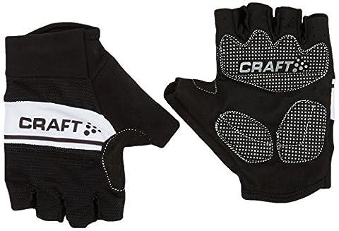 Craft Herren Classic Gloves M Handschuhe, Black,