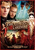 The Brothers Grimm [Import anglais]