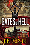 Gates of Hell (ARKANE Book 6)