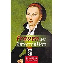 Frauen der Reformation (Minibibliothek, Format 6,2 cm x 9,5 cm)