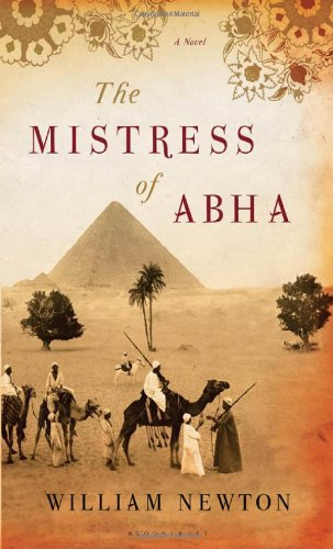 The Mistress of Abha por William Newton