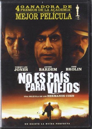 Bild von No Es País Para Viejos (No Country For Old Men) [Spanien Import]