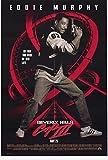 Beverly Hills Cop 3 Movie Poster (68,58 x 101,60 cm)