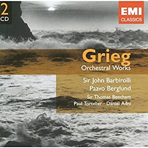 Oeuvres Pour Orchestre (Orchestral Works)