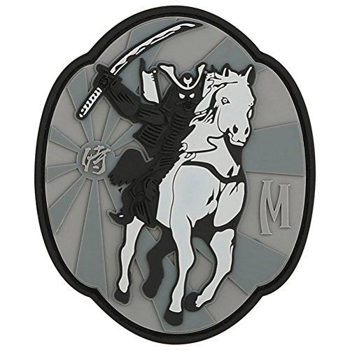Maxpedition Samurai (SWAT) Moral Patch
