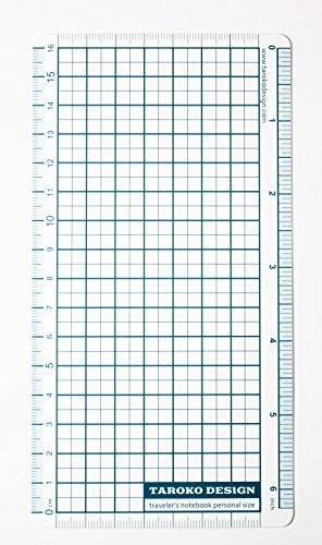 Bleistift Board Shitajiki für Traveler 's Notebook Persönliche Größe