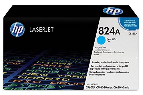 Preisvergleich Produktbild HP 824A Cyan LaserJet Belichtungstrommel