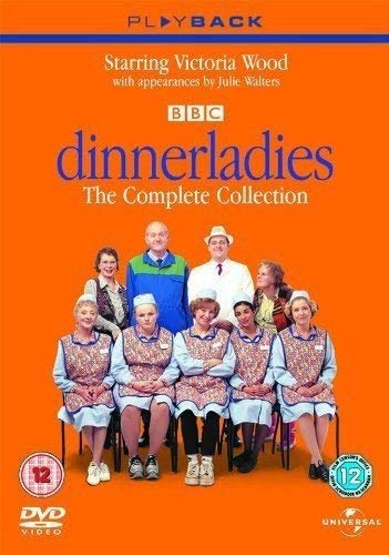 Dinnerladies - The Complete Coll...