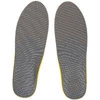 TOOGOO(R)Komfortable orthotische Schuhe Einlegesohlen mit hohe Senkfusseinlage Matte L preisvergleich bei billige-tabletten.eu