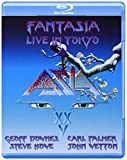 Asia: Fantasia Live In Tokyo [Blu-ray] [2009]