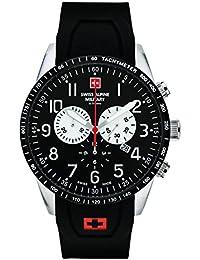 Reloj - Swiss Military Hanowa - Para - 7082.9837SAM
