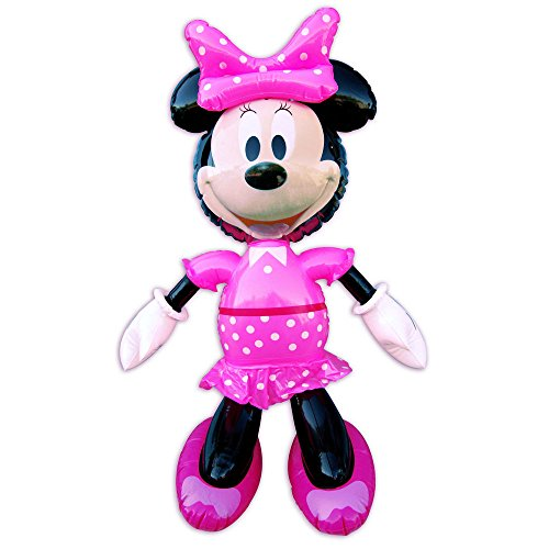 Tap ballTap ball - Personnage gonflable Minnie