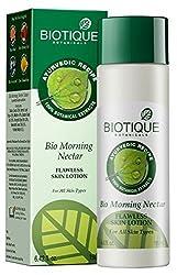 Biotique Bio Morning Nectar Flawless Skin Lotion - 190ml