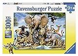 Ravensburger 13075 - Afrikanische Freunde