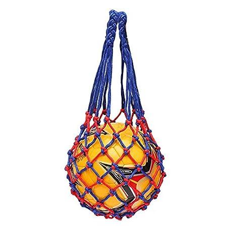 Black Temptation Basketball Net Basketball Bag Bolsa de Almacenamiento de Material Deportivo Football Bag 03
