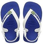 Havaianas Baby Brasil Logo, Tongs mix...