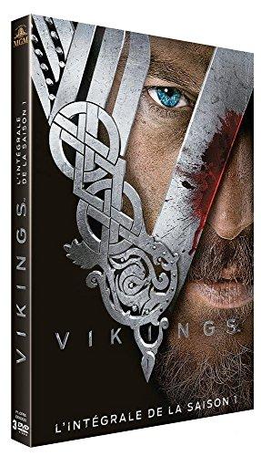 Vikings (1) : Vikings. Saison 1, volume 1