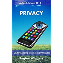 Privacy (Understanding Internet Book 13) (English Edition)