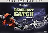 Deadliest Catch - Season 6 (4 Dvd Gift Set) [DVD] [UK Import]
