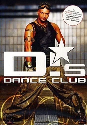 D! Dance Club - Dance Like Stars - Disco-dancing Dvd
