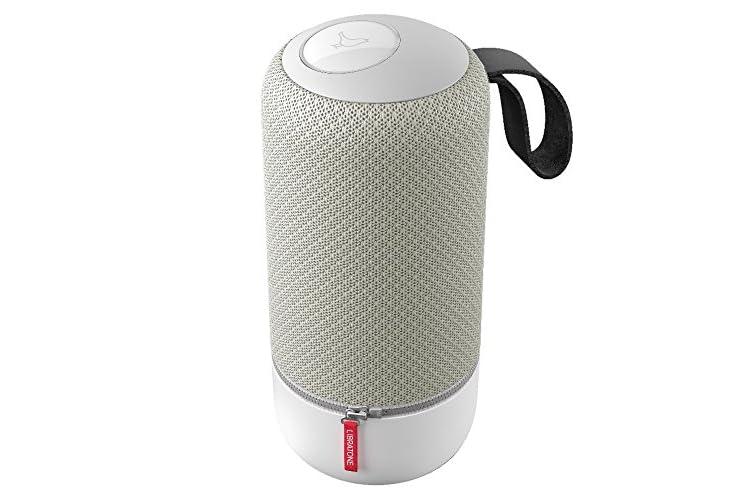 Libratone Zipp Mini Wireless Bluetooth and Wifi Speaker - Cloudy Grey