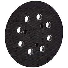 Dewalt DT3600-QZ Eccentric Grinding Wheel 8-Holes, 125 mm