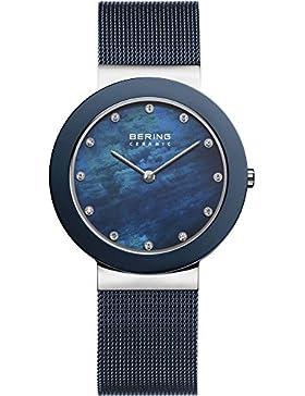Bering Damen-Armbanduhr 11435-387