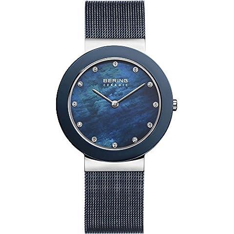 Bering Damen-Armbanduhr
