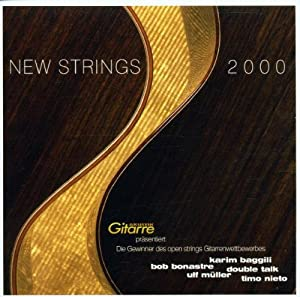 New Strings 2000