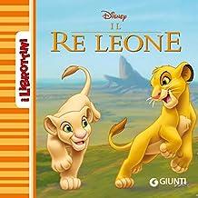 Il Re Leone. I Librottini