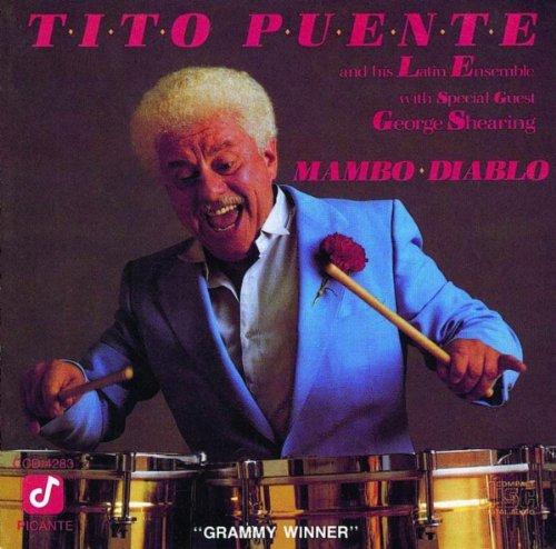 Mambo Diablo - Tito Puente