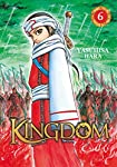 Kingdom Edition simple Tome 6