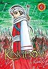 Kingdom, tome 6 par Hara