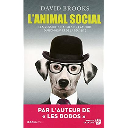 L'Animal social (DOCUMENTS)