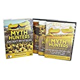Myth Hunters: Ancient Mysteries [DVD] [UK Import]