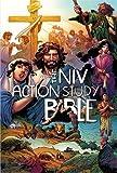 NIV Action Study Bible