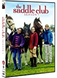 Saddle Club: Season 1 [DVD] [Region 1] [US Import] [NTSC]
