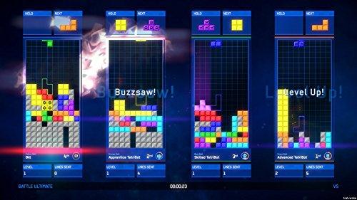 Tetris Ultimate [PlayStation Vita] - Bild 8